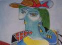 毕加索作品及作品赏析|毕加索作品拍卖最高价 20世纪60年代毕加索作品拍卖价格分析