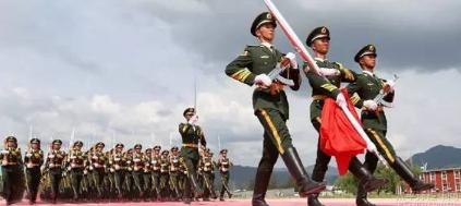 70年国庆阅兵观后感1000字
