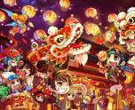2020新年祝福语春节 2020新年给小朋友的春节祝福语