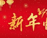 2020春节给女朋友的新年祝福语