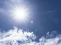 根据我国气象部门规定当日最高气温达到