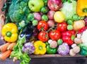 每天吃新鲜蔬菜和水果 在平时的基础上适量加量