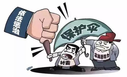 school扫黑除恶整改落实programme3篇