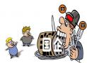 国企劳务外包面临的风险及防范对策