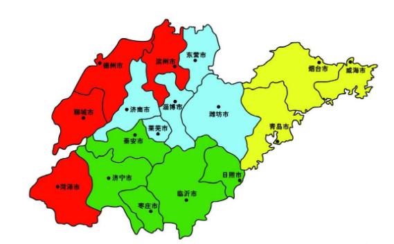 """山东省工业质量brand""""十三五""""发展规划"""