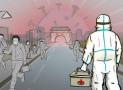 新冠肺炎疫情防控工作先进个人事迹