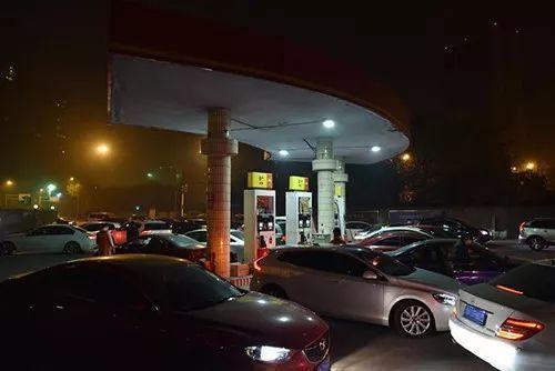 下轮油价调整最新消息,油价最新调整消息