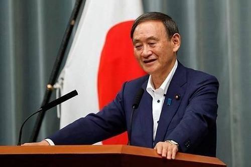 日本现任内阁全体辞职,菅义伟正式出任日本新首相