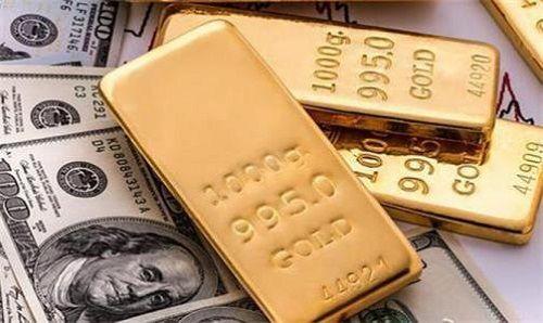 黄金价格最新走势:黄金期货恐仍有约45美元大跌空间