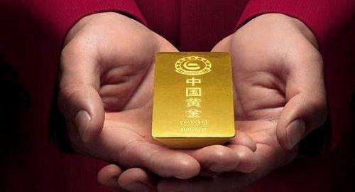 中国黄金价格多少一克?今日中国黄金金价最新价格(10月23日)