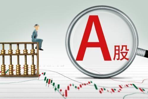 中国a股市场