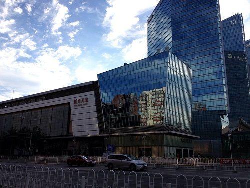 北京SKP去年销售额177亿元 中国或成全球最大奢侈品市场